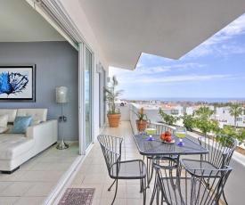 Quiet Penthouse w/Best Ocean View, L.T. Discounts!