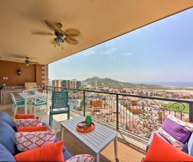 Quivira Resort Condo with Ocean View by Golf & Beach!
