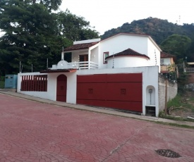 La casa de mis sueños
