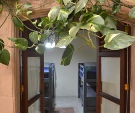 Casa Zul; Cafe Hostal en Lagos de Moreno, Jal.
