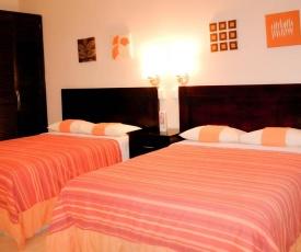 Hotel Arribo
