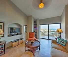 Resort-Style Cabo Getaway with Pools & Ocean Views