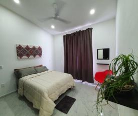 Fluvial Room