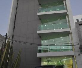 AMD Hotel