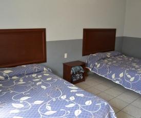 Hotel Casa Reyna