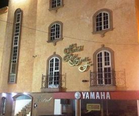 Hotel Real Santa Fe