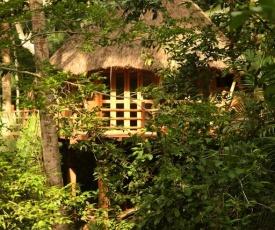 Aldea Bamboo Village