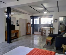 San Pancho Guesthouse 1BR by Casago