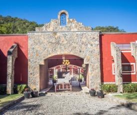 Hotel Hacienda Matel
