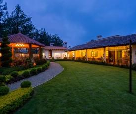 Villa Nogal Hotel Boutique & Vista