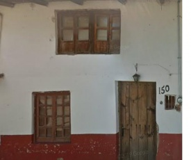 Lepe casas - Reforma Tapalpa