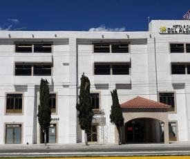 Hotel Del Alba