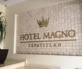 Hotel Magno Tepatitlán