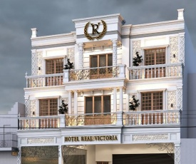 Hotel Real Victoria