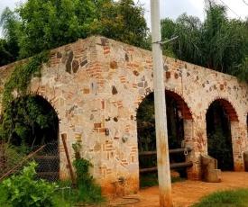 La Cabaña Agua Blanca