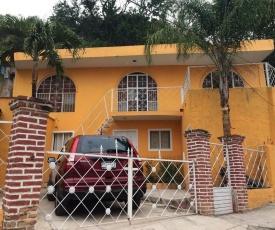 Casa Camino Real a Tequila JalMex