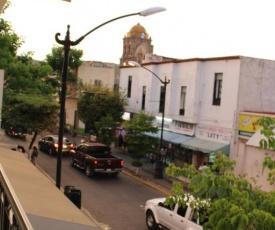 Habitación privada en el centro de Tequila