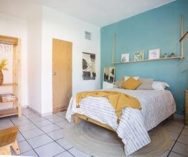 """""""Casa Raíz"""" habitaciones Boho"""