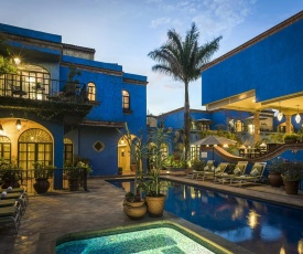 La Villa del Ensueno Boutique Hotel