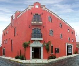 HOTEL CASA DE LAS PALOMAS