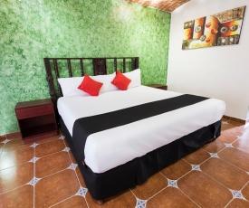 Hotel Hacienda Tonalmain
