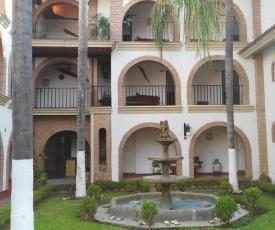 Hotel Los Soles