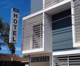 Hotel Real Villa