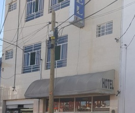 HOTEL DON JESUS (MORELOS)
