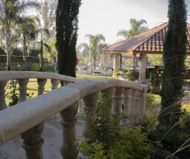 Hacienda Santa Irene