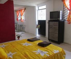 Bonita habitación en el centro de Aculco
