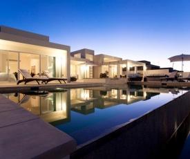 Luxury Beachfront Homes