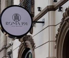 Hotel Roma 191