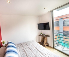 Nadal 301 · Cozy and Stylish Apartment Close to Polanco