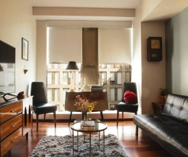1312 Premier private apartment four guests downtown