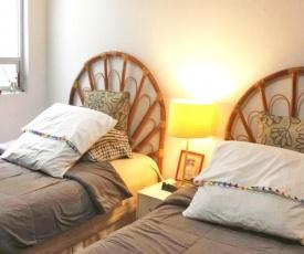 Bedroom in Heart of Roma Norte