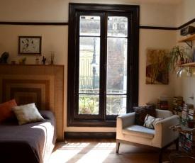 Bonita habitación a dos calles del Zócalo CDMX