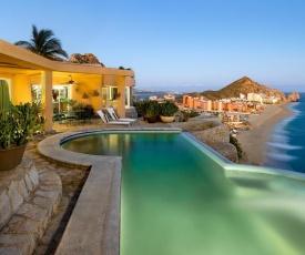 Panoramic Ocean Views at Hillside Casa Mirador