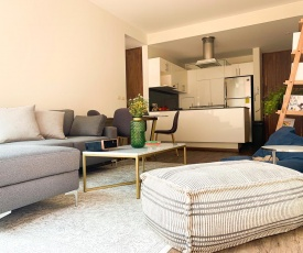 Cozy Private Room, Colonia Nápoles, Near The World Trade Center