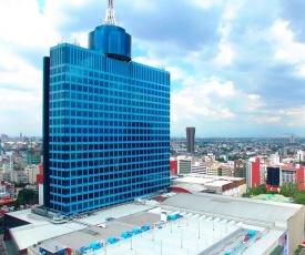 izZzleep WTC Mexico (world trade center Mexico)