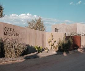Casa Michaus Valle de Gpe MX