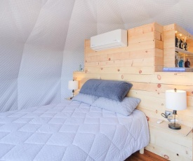 Guadalupe Valley Glamping Route Wine