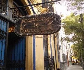 Hospedaje La Colonial
