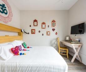 La Palomilla Bed & Breakfast