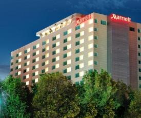 Mexico City Marriott Reforma Hotel