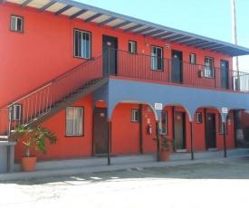 Motel Agora