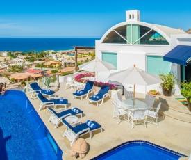 A Taste of Heaven at this Ocean-View Villa in Pedregal - Villa Cerca Del Cielo