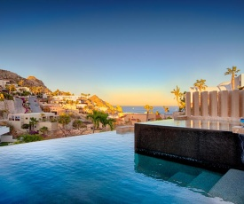 Amazing Staffed 9 BR with Sea Views, Villa Descanso
