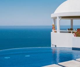Elegance and Amazing Ocean View, Villa Clara Vista