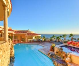 Family Vacation with Ocean Views at Villa Lorena