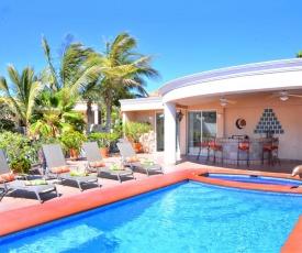 Great Cabo Location with Ocean View, Villa Sol y Luna